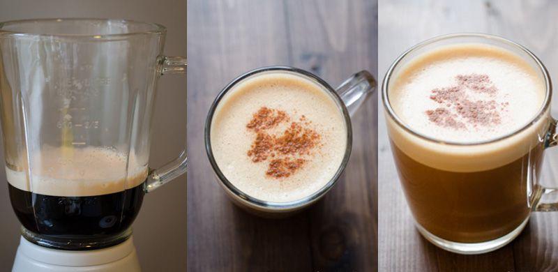 Hoe maak je 's ochtends perfecte Bulletproof koffie?