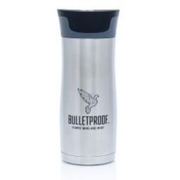 The Bulletproof Executive Reisbeker