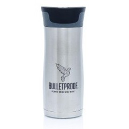 The Bulletproof Executive tasse Voyage