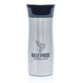 The Bulletproof Executive Reisebecher