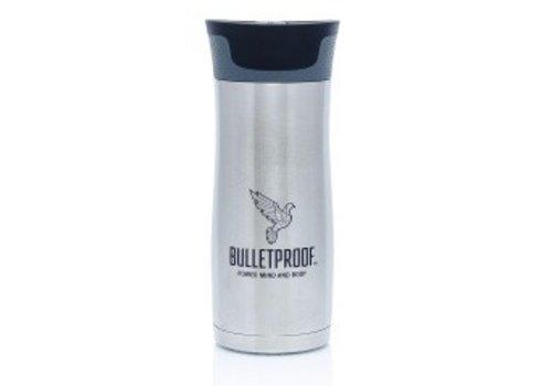 The Bulletproof Executive Travel Mug