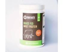 NootroFit Grasgevoerde Whey Proteine