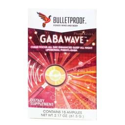 The Bulletproof Executive GABAwave™