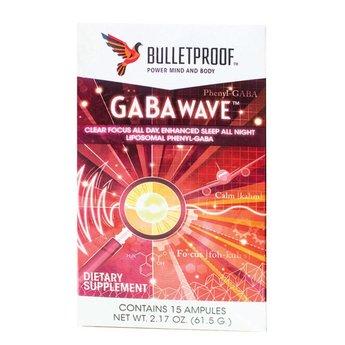 The Bulletproof Executive GABAwave™ - 600 mg Phenibut