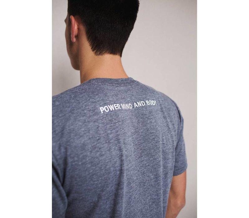 T-Shirt Gray
