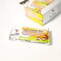 Chocolate Collagen Bar - 12 pack