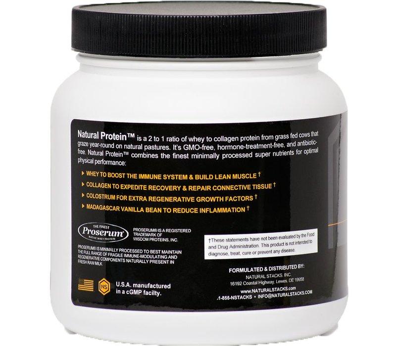 Natural Protein™ - Vanilla