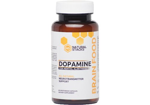 Natural Stacks Dopamine