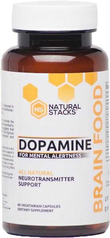 Natural Stacks Dopamine