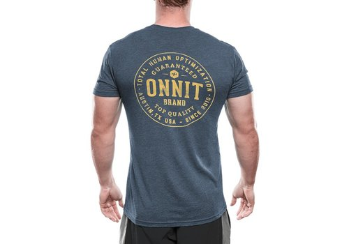 Onnit Men's Onnit Guaranteed Tri-Blend