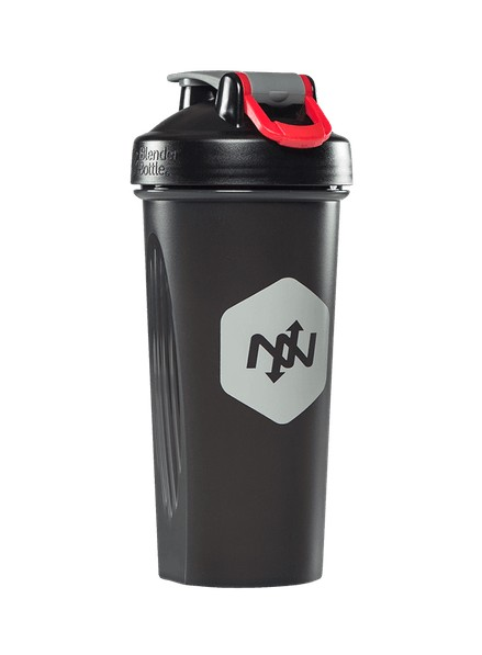 Onnit Onnit x BlenderBottle® Black+Red