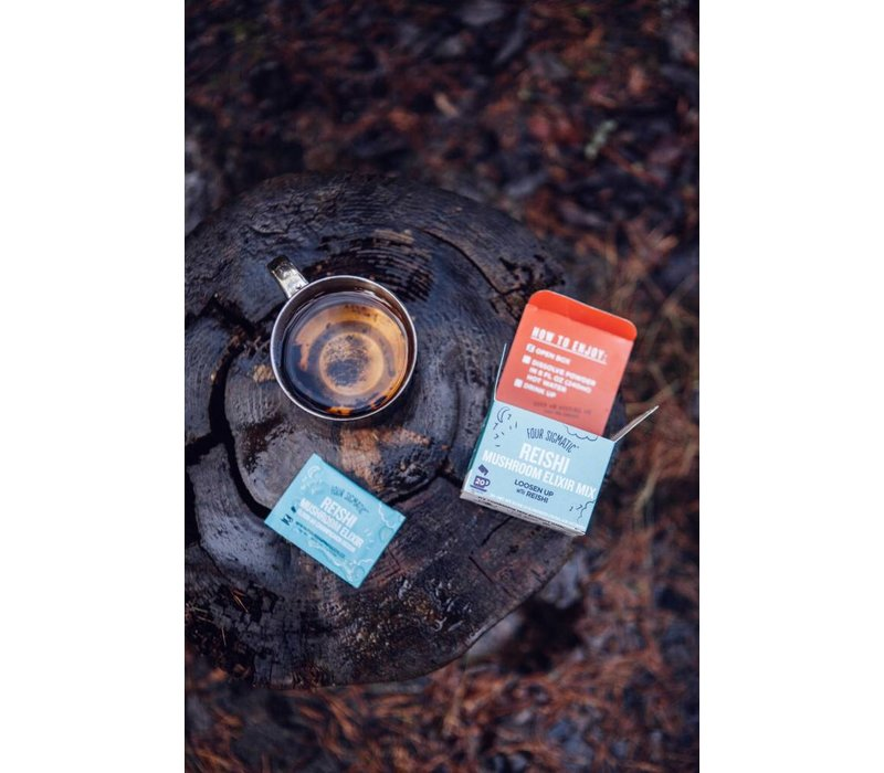 Reishi Four Sigmatic