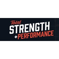 Total Strength + Performance (312 Gram)