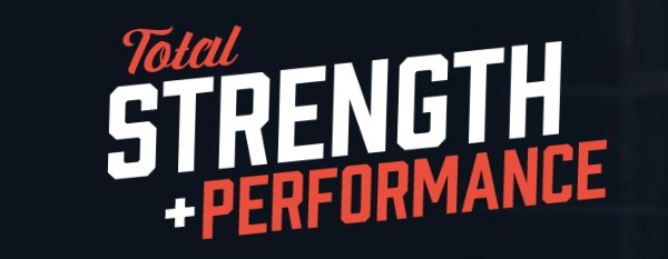 Onnit Total Strength + Performance (312 Gram)