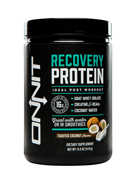 Onnit Recovery Protein