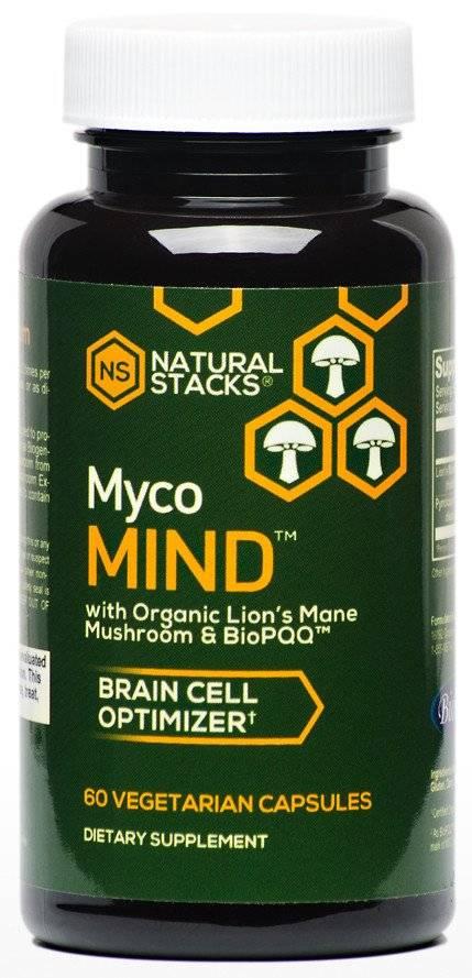 Natural Stacks MycoMIND™