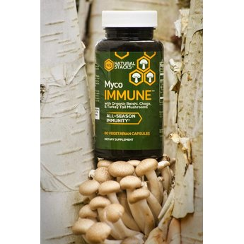 Natural Stacks MycoIMMUNE™