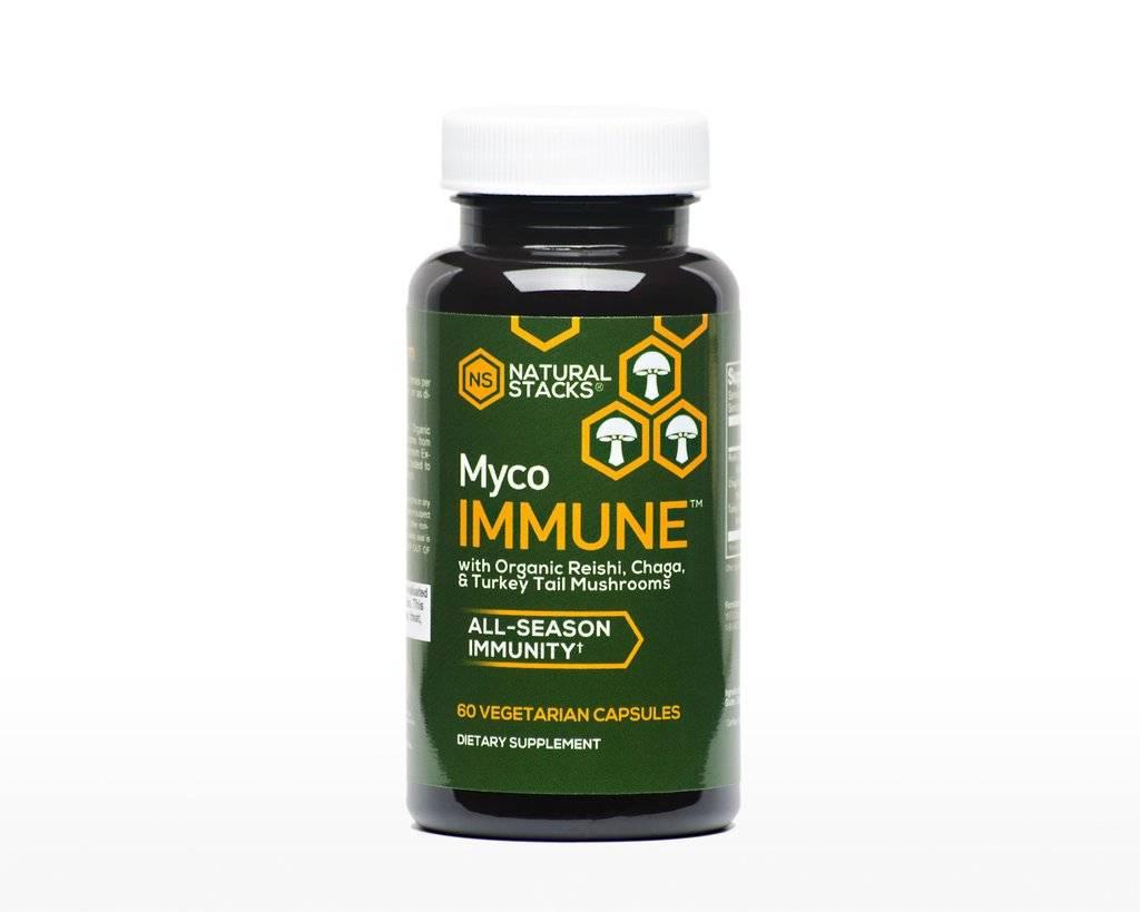 Natural Stacks MycoIMMUNE™