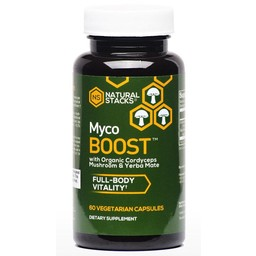 Natural Stacks MycoBOOST™