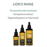 LION'S MANE Extract 30ML