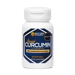 Natural Stacks Curcumine