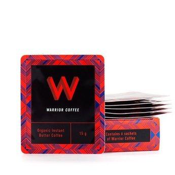 Warrior Coffee Warrior Coffee Original Butter Coffee