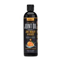 Tangerine Dream - Joint Oil