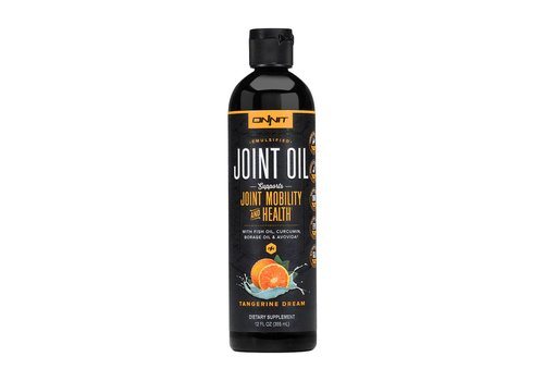 Onnit Joint Oil