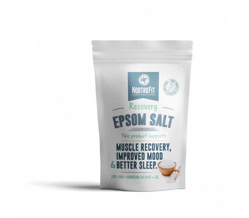 Recovery Epsom Salt - Nootrofit