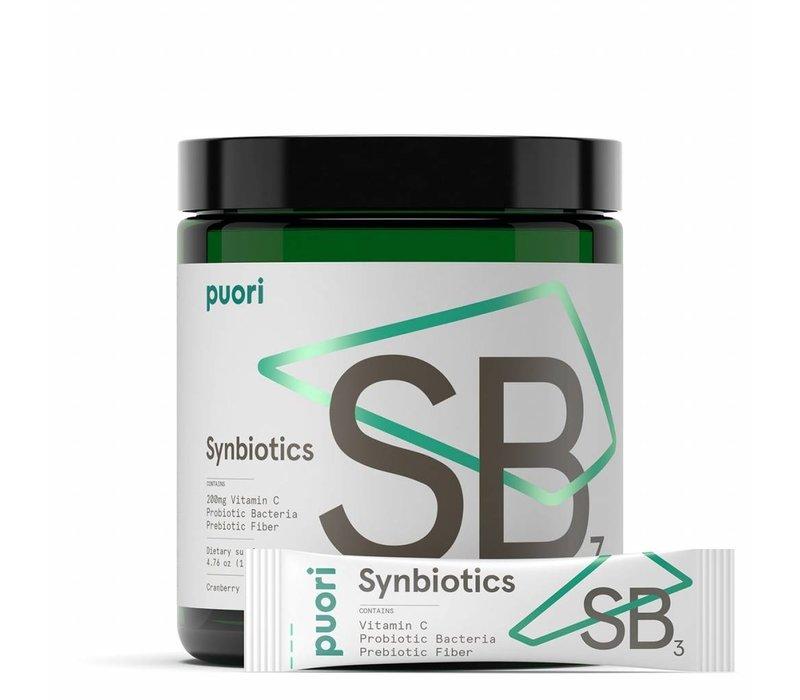 SYNBIOTICS SB3