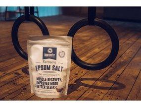 De heilzame werking van Epsom zout