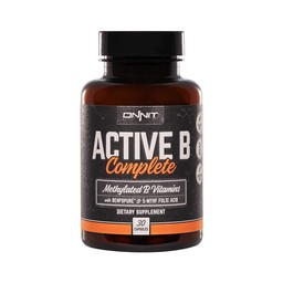 Onnit Active B Complete