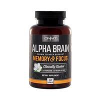 Alpha Brain - 90 Kapseln