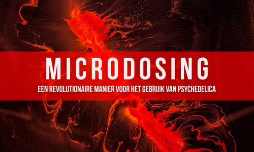 Wat is Microdosing