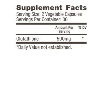 The Bulletproof Executive Liposomal Glutathione Force