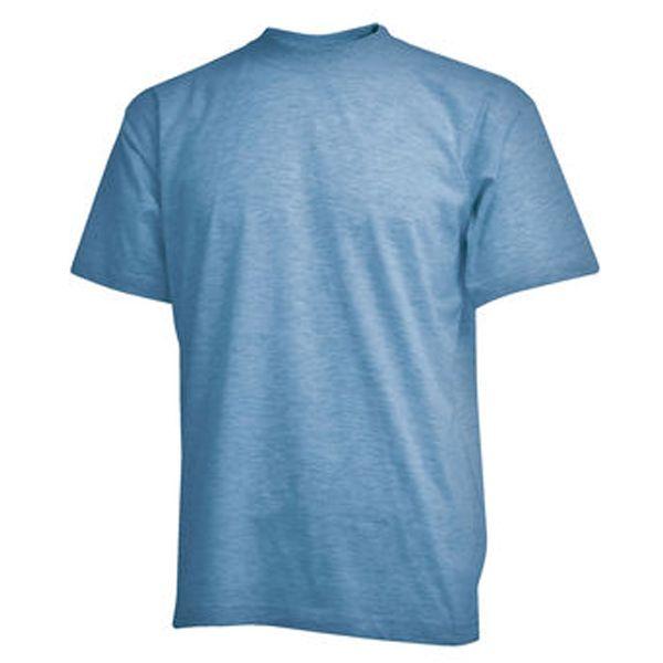 CAMUS 2250 T-shirt de grandes tailles Blue