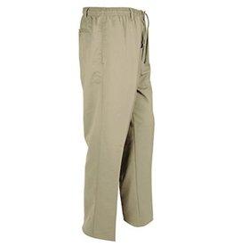 KMS khaki grande taille pantalon