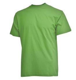 CAMUS 4000 T-shirt de grandes tailles Vert Lime
