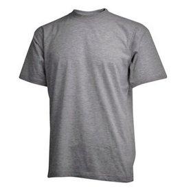 CAMUS melange grote maten T-shirt
