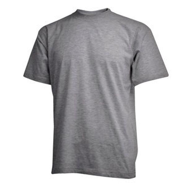 CAMUS 3000 T-shirt de grandes tailles Melange