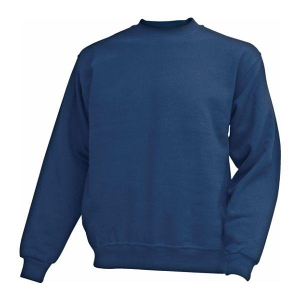 CAMUS 380106 Grote maten Donkerblauwe Sweater