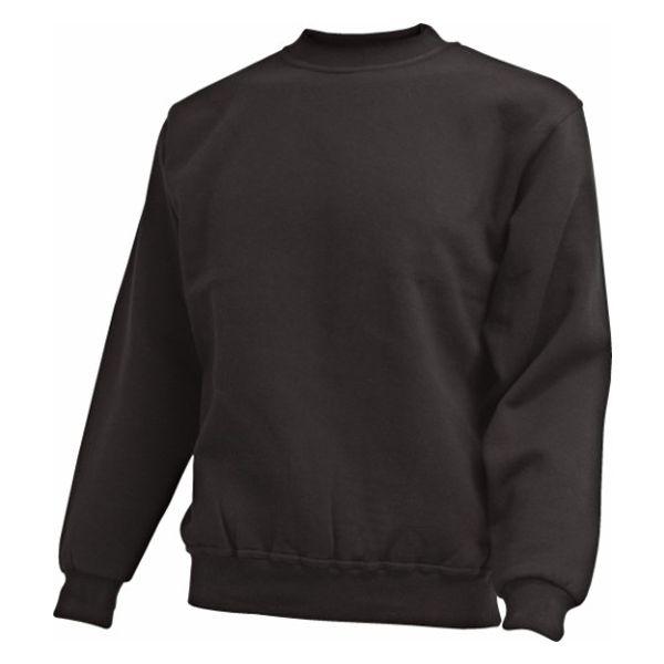 CAMUS 845101 noir chemise grandes tailles