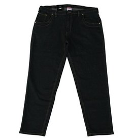 JeansXL 401 Jeans gande taille noir