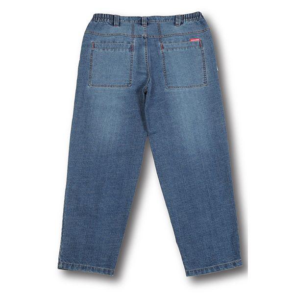JeansXL 420 Jeans de grandes tailles Blue