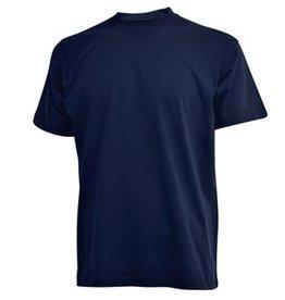 CAMUS 6000 Grote maten Navy Blue T-shirt