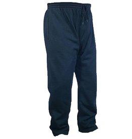 Kingsize Brand J016 Pantalon Jogging de grandes tailles Blue