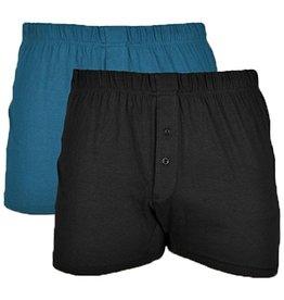 Kingsize Brand 3101 Boxer Shorts Grande taille (2-pack)