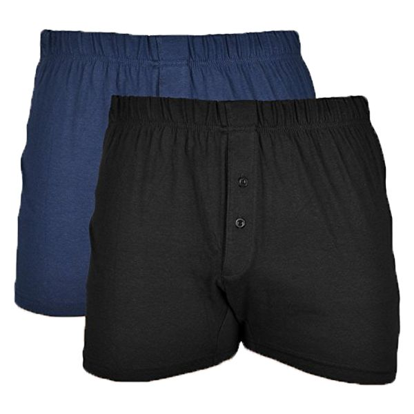 Kingsize Brand Grote maten 2-pack boxer shorts