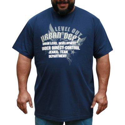 JeansXL 717 Blue T-shirt