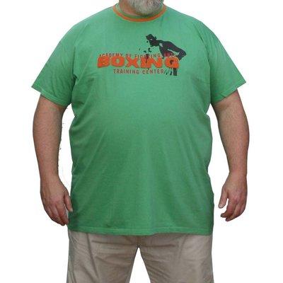 JeansXL 740 Green T-shirt